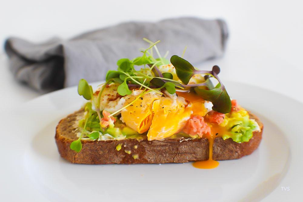 salmon egg sandwich-1-2