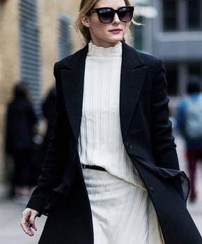 Get the look, Olivia Palermo