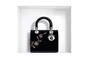 Lady Dior an iconic Bag