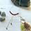 Thumbnail: Labradorite & Ruby Necklace