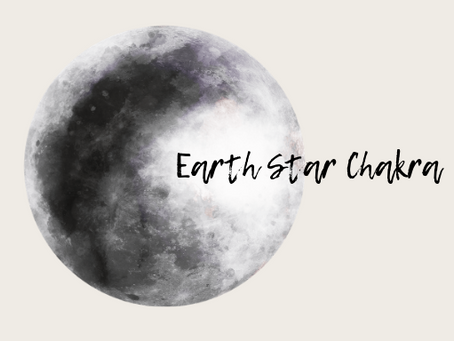 An Introduction to the Earth Star Chakra