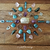 Distant Crystal Grid Intentions