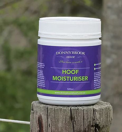 Hoof Moisturiser