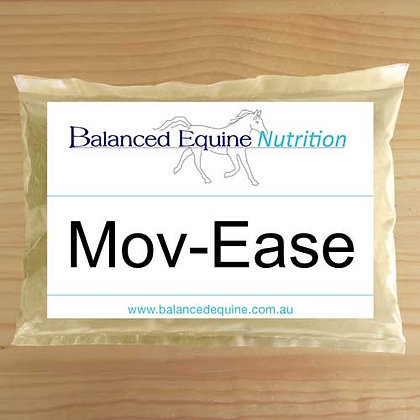 Equine Mov- Ease