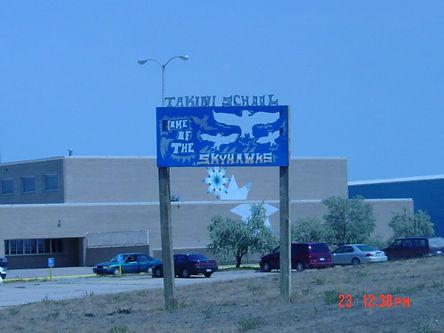 Takini School - Old Sign.jpg
