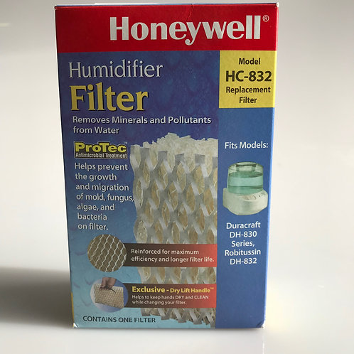 Honeywell HC-832 Filter