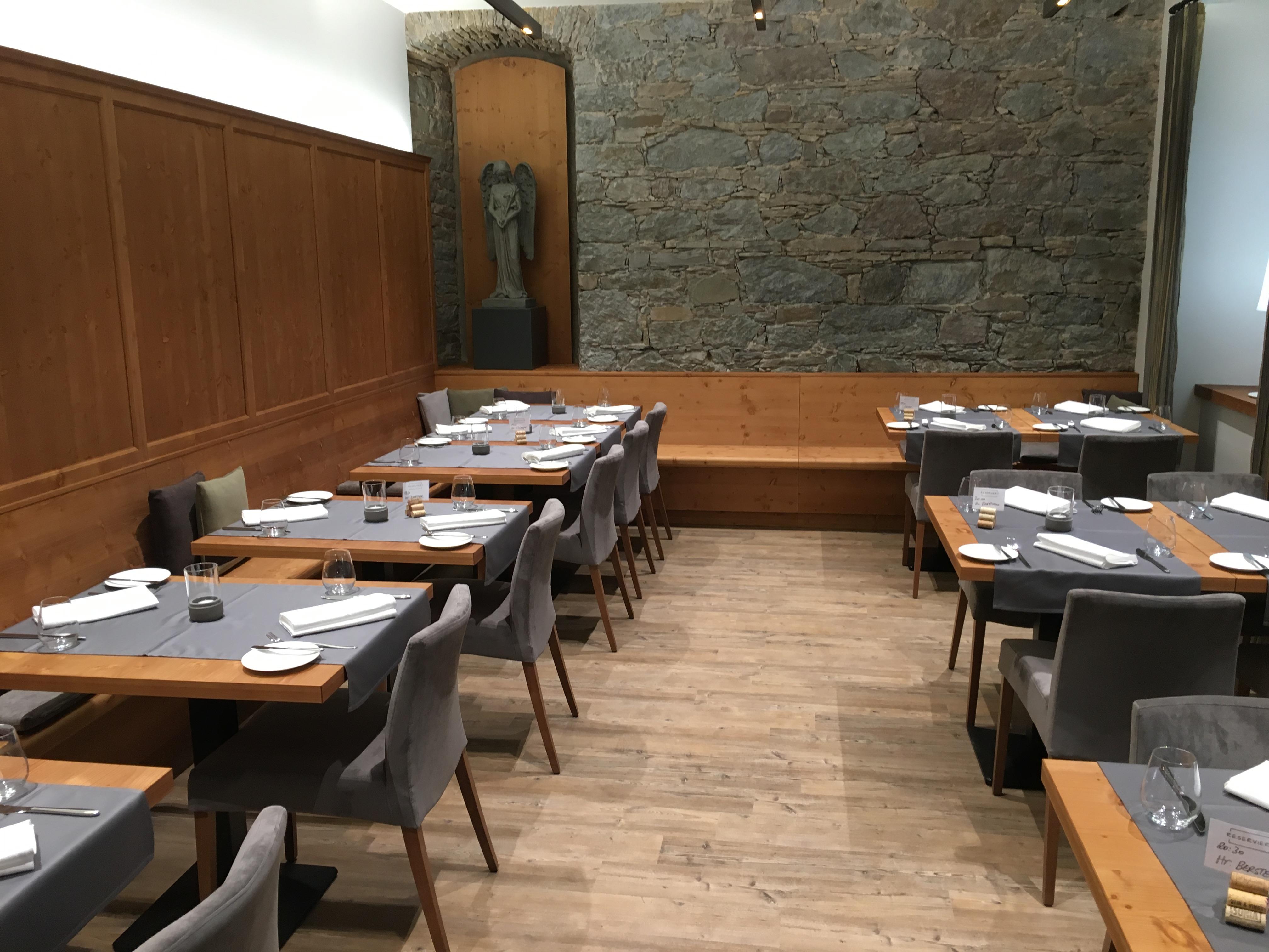 Restaurant Engelbert's
