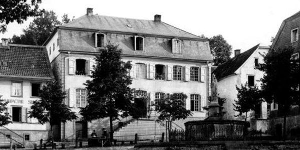 Hotel Restaurant Wein Haus am Markt Wipperfürth