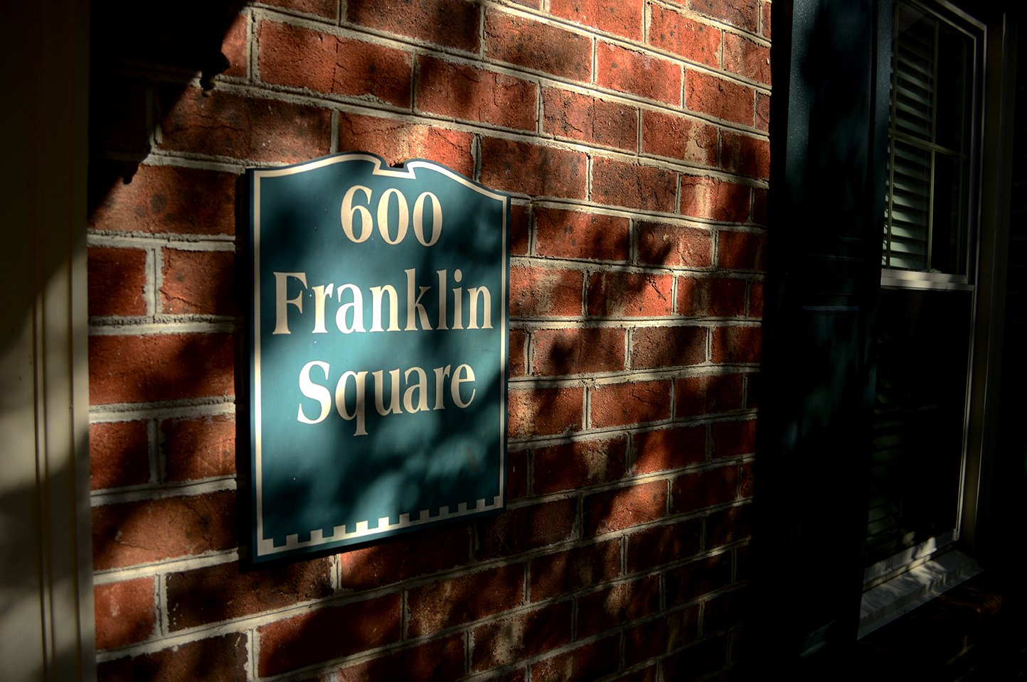 600 Franklin Square
