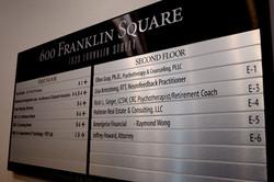 600 Franklin Square