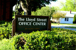 The Lloyd St. Office Center