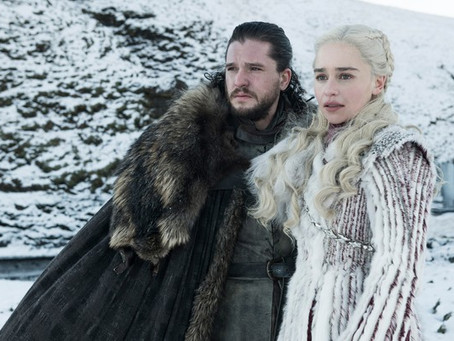 """Is the """"Game of Thrones"""" a Loser for Retail?"""
