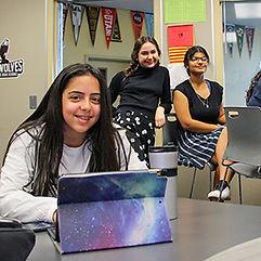 Students in Wolf Den.jpg