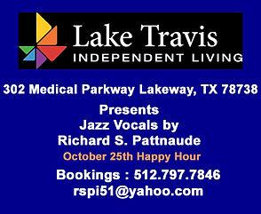 Lake Travis Independent Living website.j