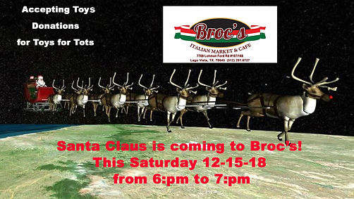 Santa Claus is coming to Lago Vista.jpg