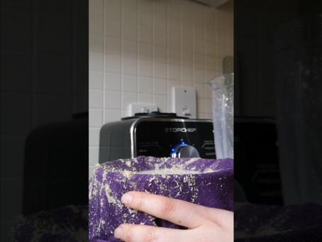 DIY Oat Milk