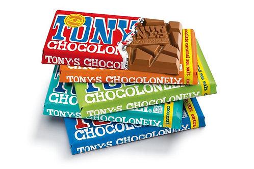 Tony's Chocolonely Bars
