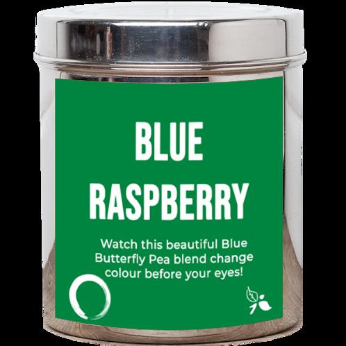 Blue Raspberry Loose Leaf Tea
