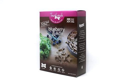 Blueberry & Kale Recipe (12 oz)