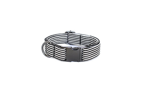 Pinstripe Collar