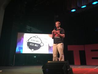 TEDx Pomfret