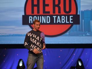 Hero Round Table Michigan