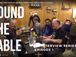 Round the Table Podcast