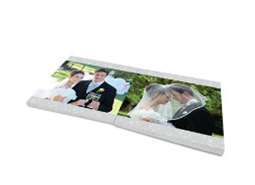 Photobook Pasta Suave 25x20cm