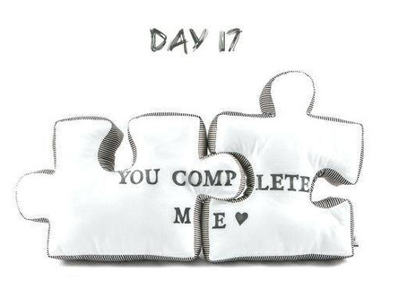 "ROAD to 31 Devotional Day 17- ""Just Me and My Pillow"""