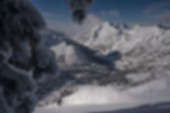 snowboarding, splitboarding