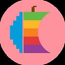 Apple logo vizitka colour.png