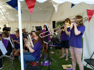Chieveley Fete July 2018