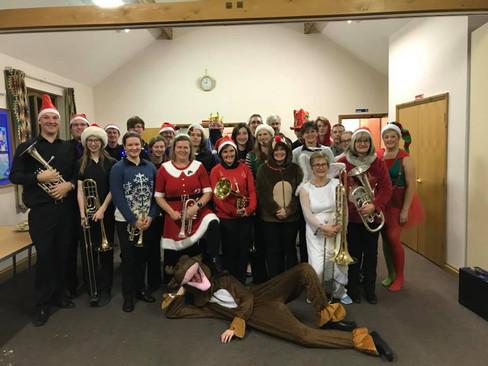 Christmas Concert December 2017