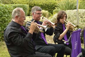 Thatcham Service of Remembrance July 2017