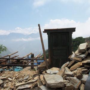Kathmandu Mardi 19 Mai