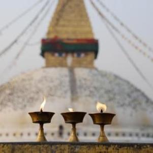 Déjeuner au profit de Garuda Népal
