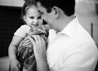 Aceitar os filhos tal como são é respeitá-los