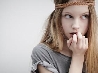 Como lidar com a Ansiedade Excessiva em Crianças
