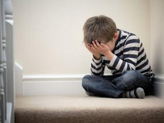 Traumas na infância: O risco de prejudicar uma vida inteira