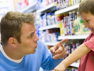 Crianças teimosas, birrentas e obstinadas. Como educá-las