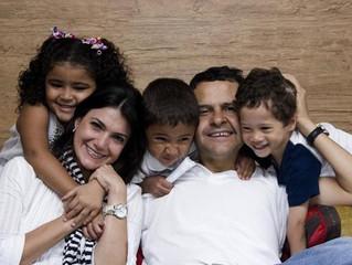 Como a família desunida influencia no futuro emocional filhos