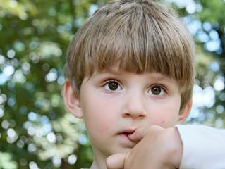 Como ajudar na Ansiedade Infantil
