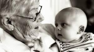 Por que os avós são tão importantes?