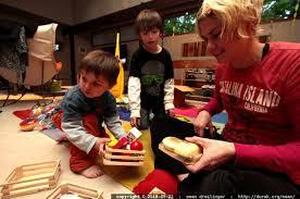 Como incentivar o esforço e trabalho nas crianças