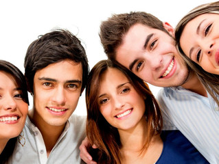 Comportamento e Adolescência