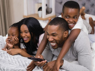 Equilíbrio Entre a Vida Pessoal e Familiar