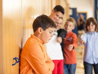 Violência escolar ou Bullying