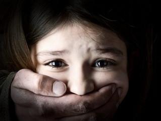 COMO PROTEGER A CRIANÇA DE ABUSO SEXUAL