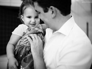 Como construir uma boa relação entre pai e filha
