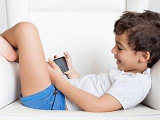 Benefícios do esporte para as crianças